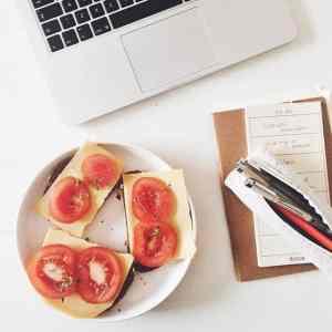 Diary week 2: deadlines, voorbereidingen Johannesburg & nieuw haar!