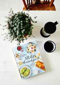 Kookboekreview: All Day Breakfast