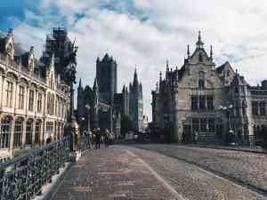 Favorieten in Gent