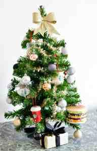 Het kerst lijstje: recepten, cadeau inspiratie, kerstactiviteiten en een kerstplaylist
