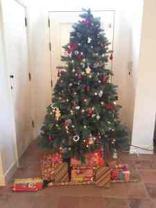 Diary week 51: feestelijke ontbijtjes, Kerstmis en een paar dagen Nijmegen
