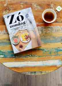 Boek review: Zó Zondag