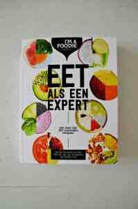 Boek review: Eet als een expert