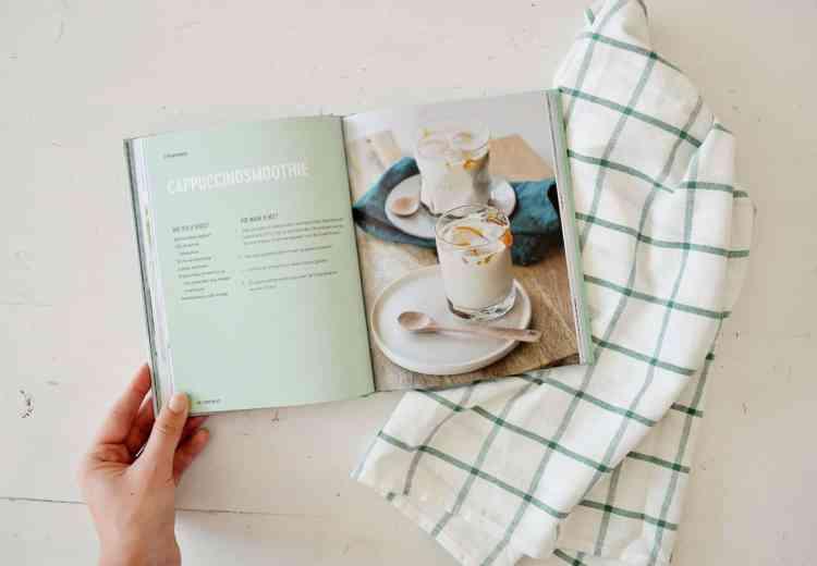 Yoghurt Barn kookboek