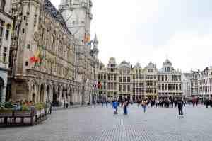 Hotspots Brussel: Een dag in de Belgische hoofdstad