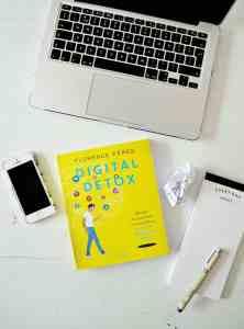Lees meer over het artikel Boek review: Digital Detox