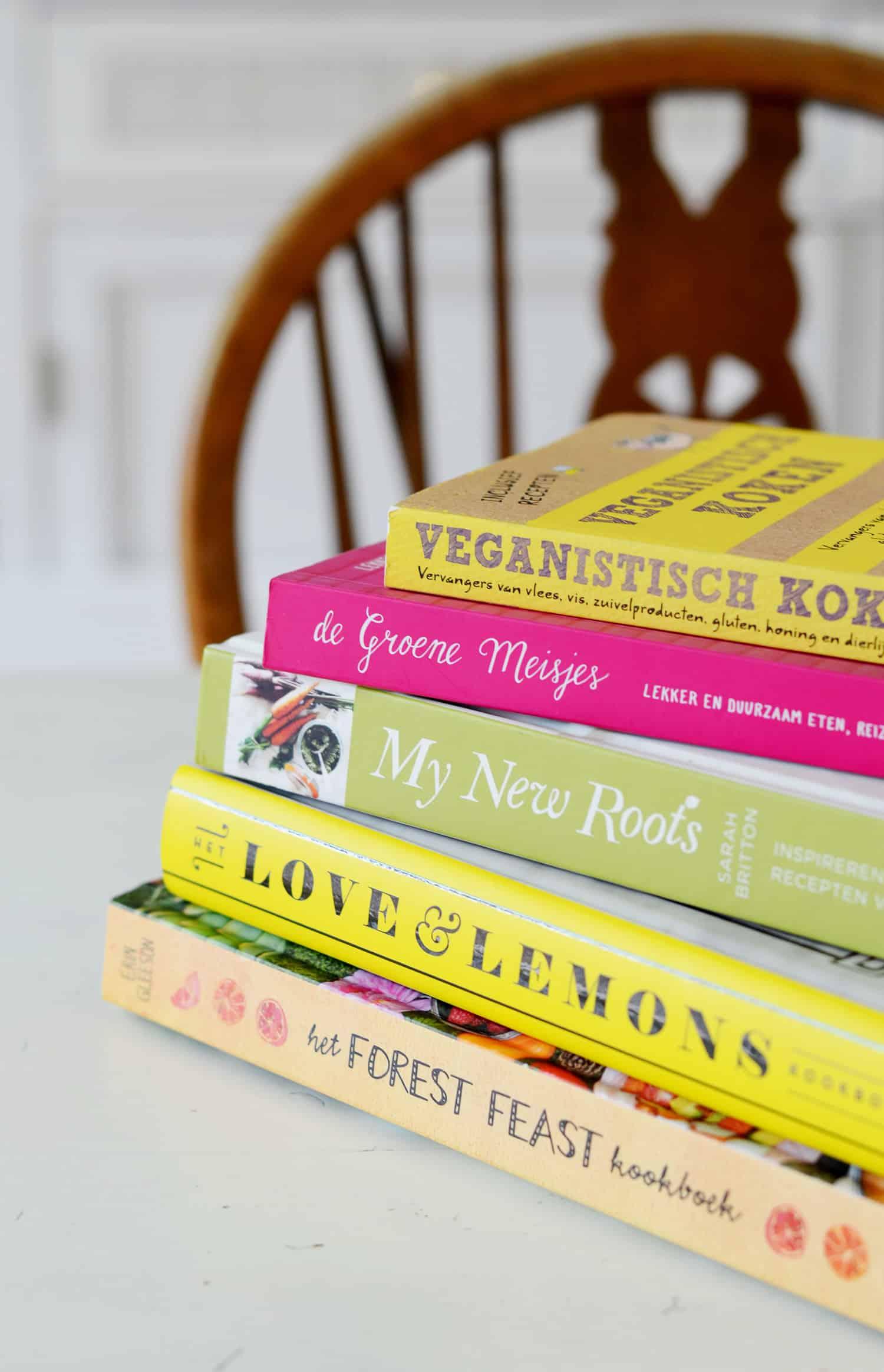Veggie challenge: komende maand eet ik vegetarisch!
