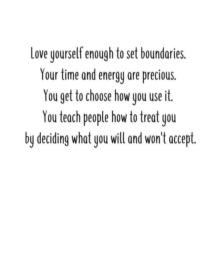 voor jezelf kiezen