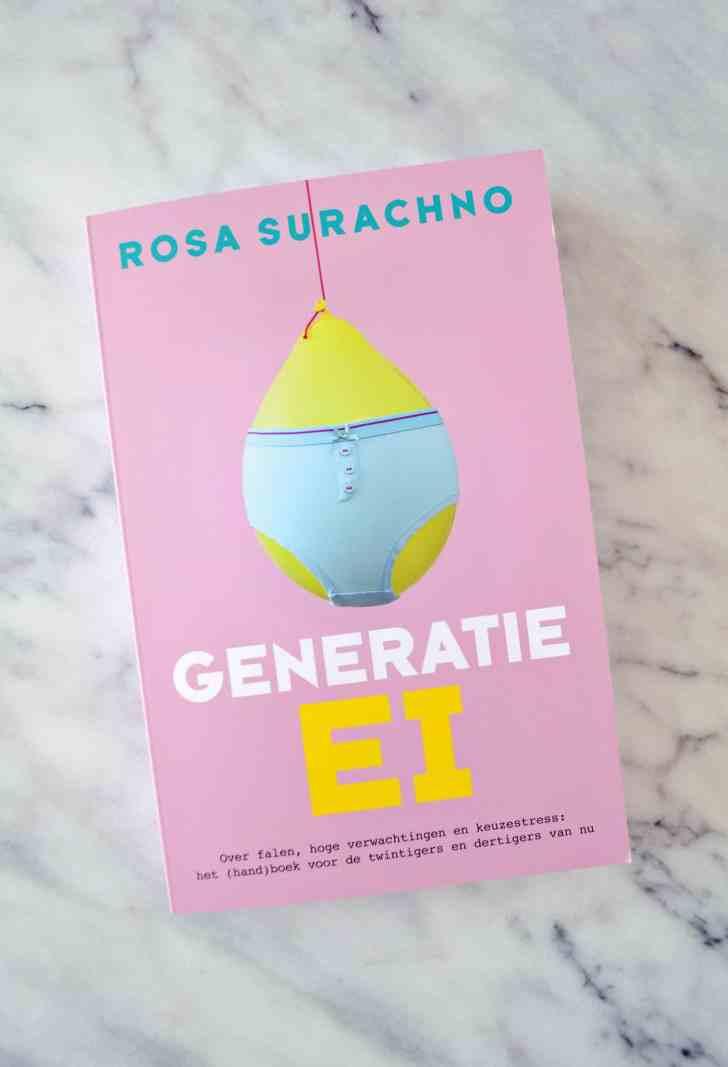 generatie ei