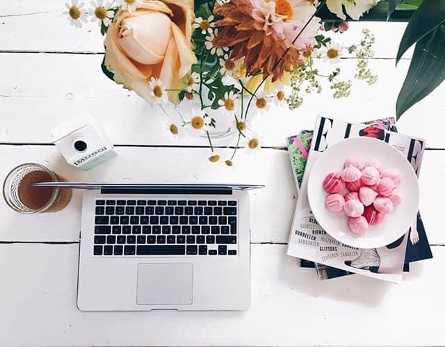 Interieur inspiratie: een home office; je eigen kantoor aan huis