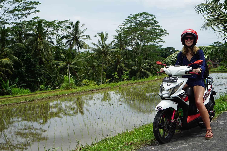 Bali tips: onze reisroute en verblijven