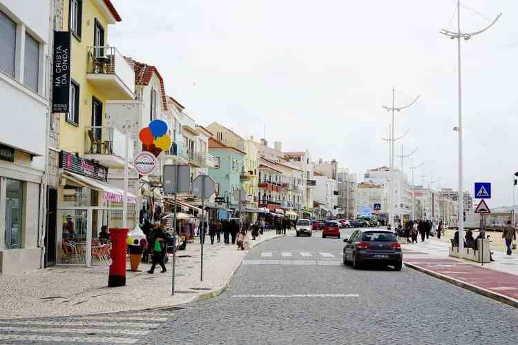 Roadtrip door Portugal