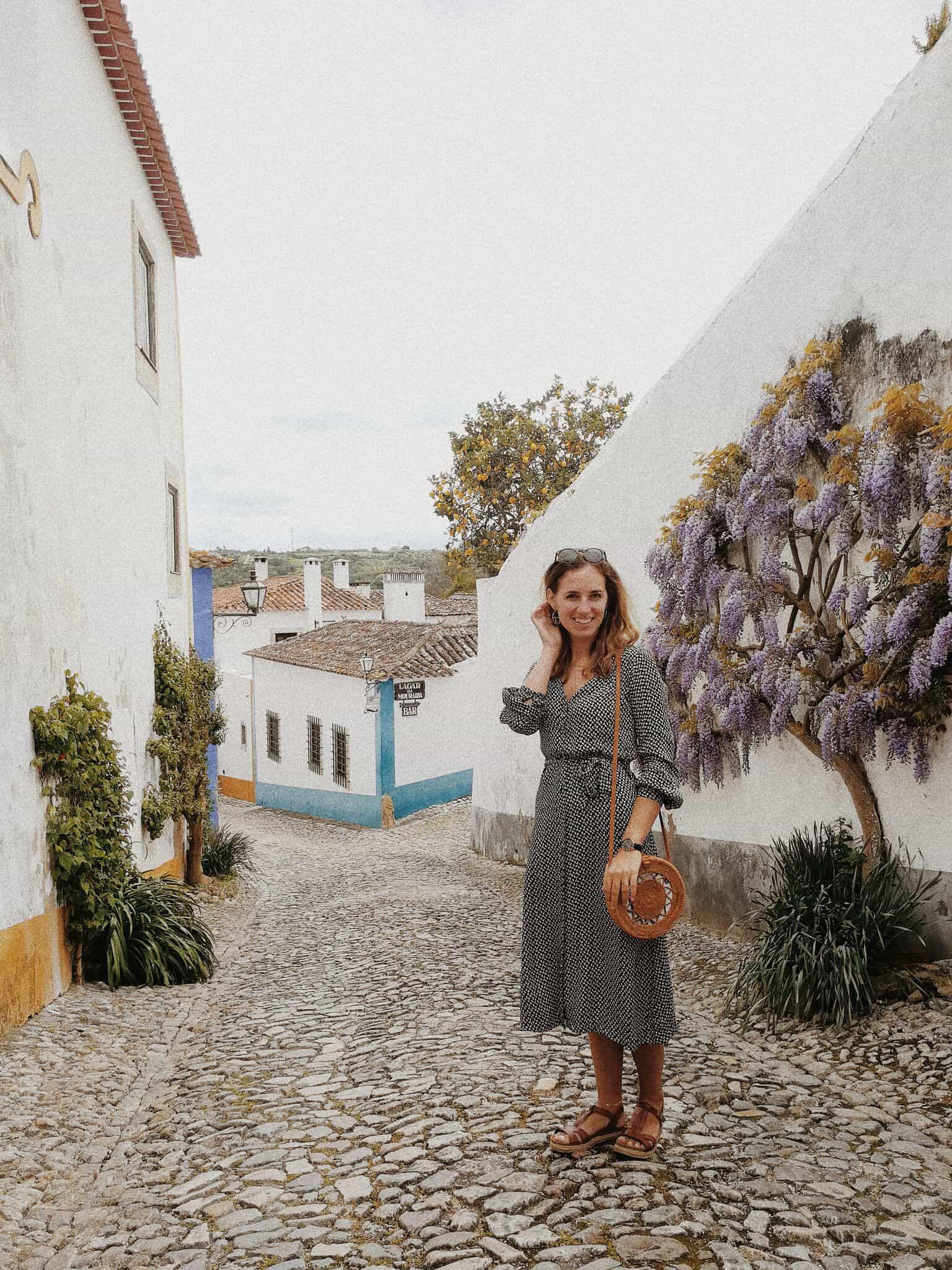 Diary week 15: vakantie Portugal; roadtrippen & surfen langs de kust