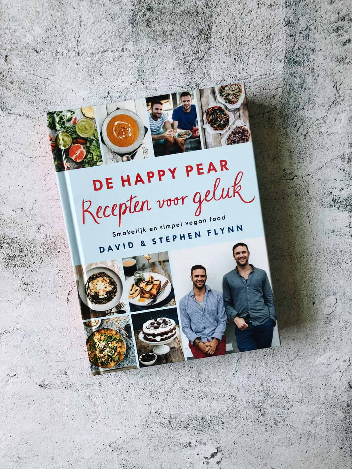 Kookboek review: Happy Pear, smakelijk en simpel vegan food