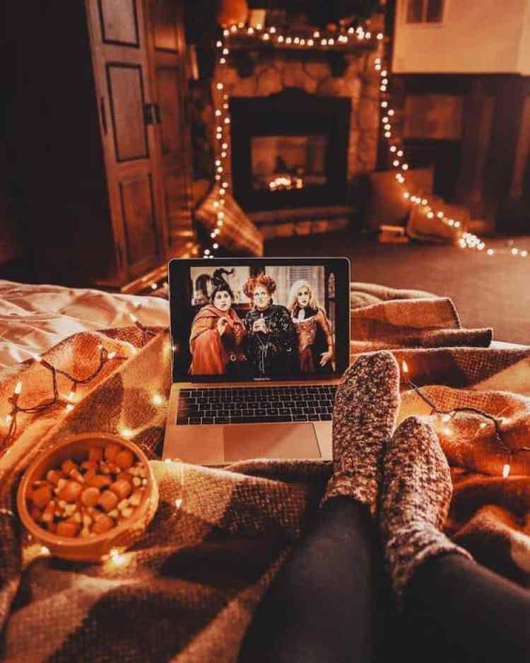 Netflix herfst films