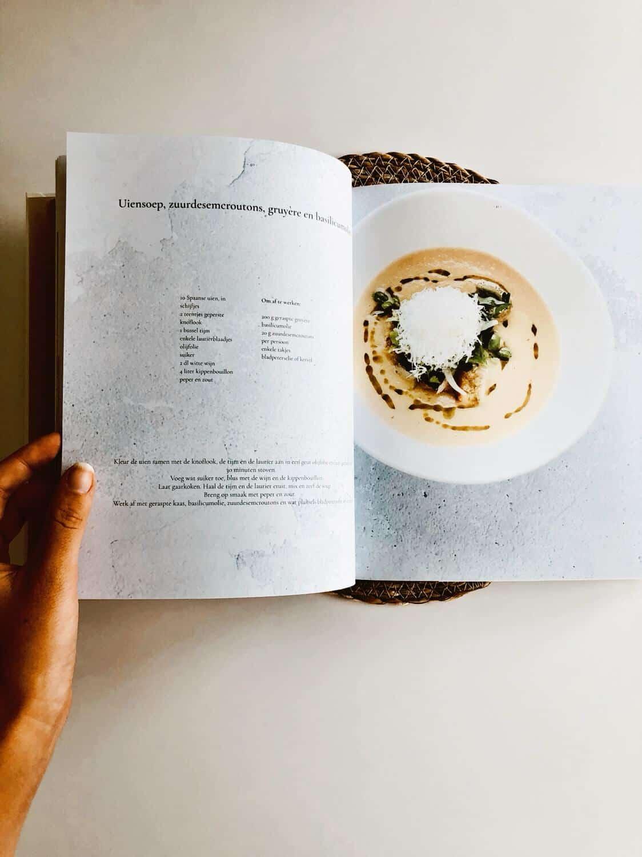 Sharing kookboek