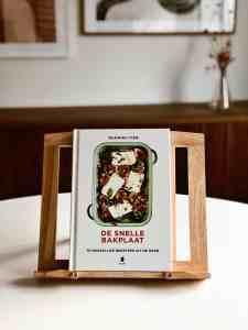 Kookboek review: De snelle bakplaat