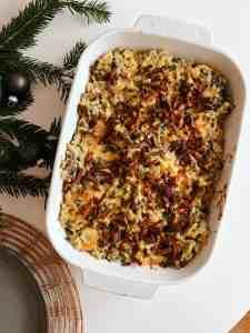 Recept: simpele mac & cheese uit de oven