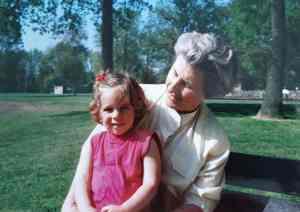 Diary week 1: Ter nagedachtenis aan mijn oma