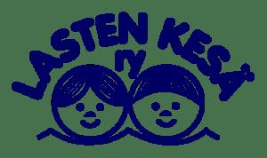 Lasten Kesä logo