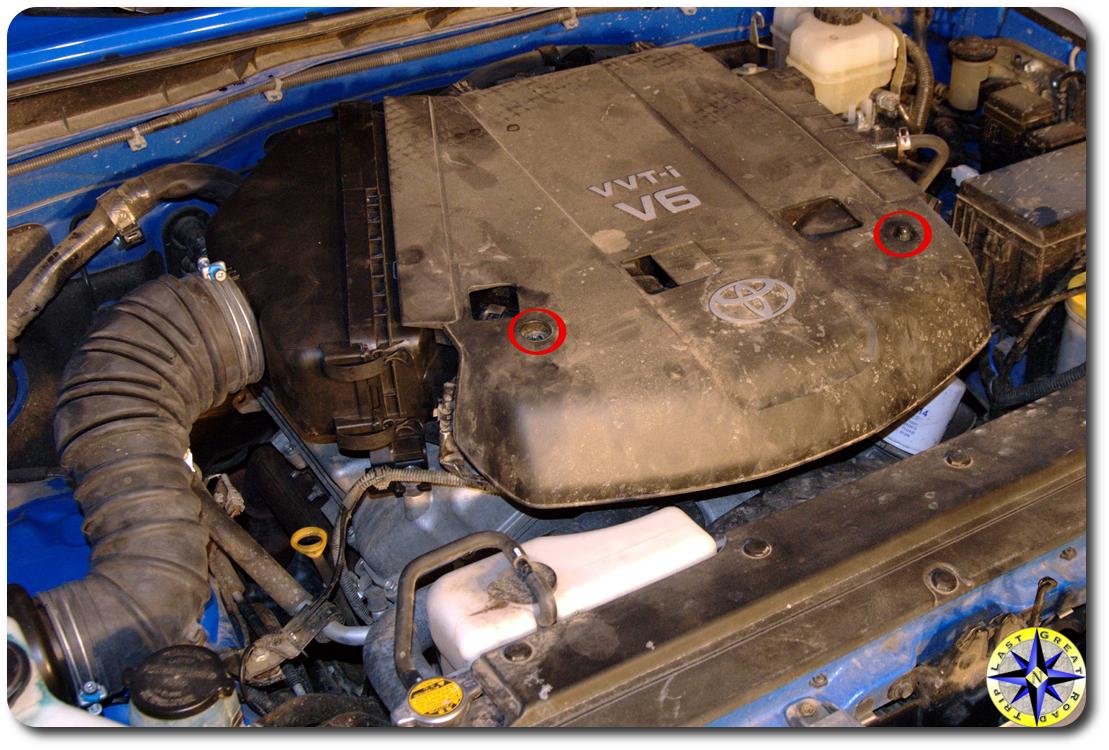 Body Parts Diagram For Toyota Venza 2007 Fj Cruiser Engine