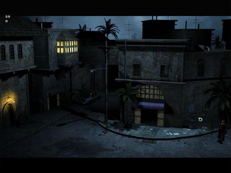 screenshot2 دانلود بازی Last Half of Darkness Society of the Serpent Moon برای کامپیوتر