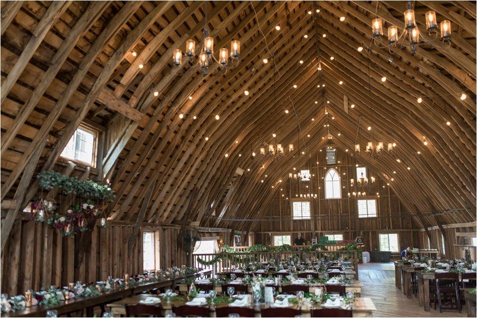 Bloom Lake Barn Wedding | Minnesota Brunch Wedding ...