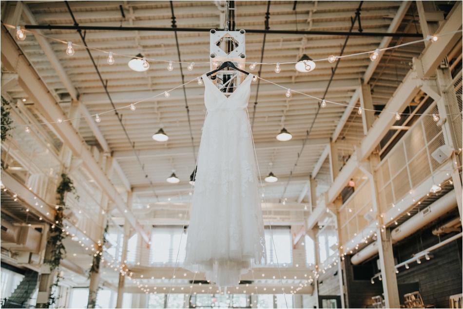 Machine Shop Wedding