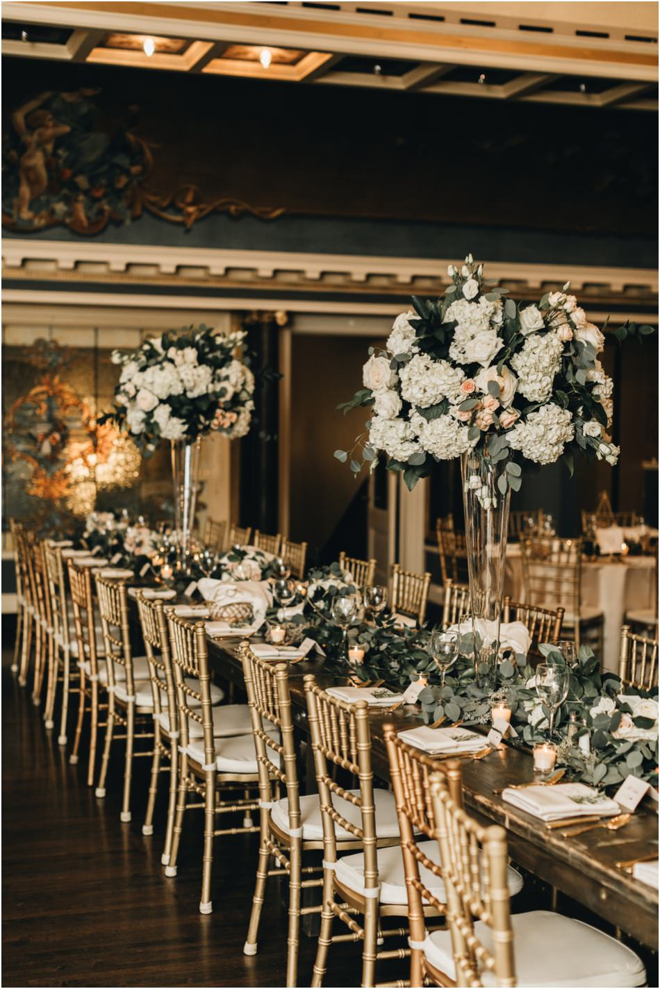 Semple Mansion Wedding 0077