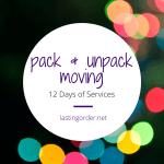 pack-unpack-service