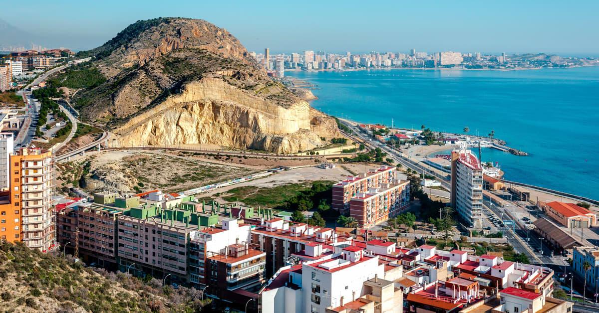 Alicante Hills Hotel Alicante From 30