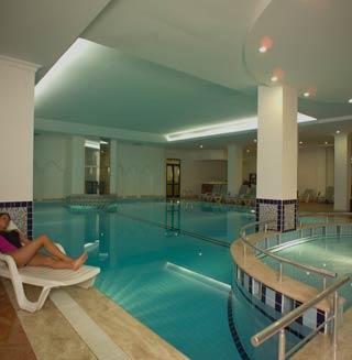 Antalya Hotels Grand Seker Hotel In Antalya Cheap