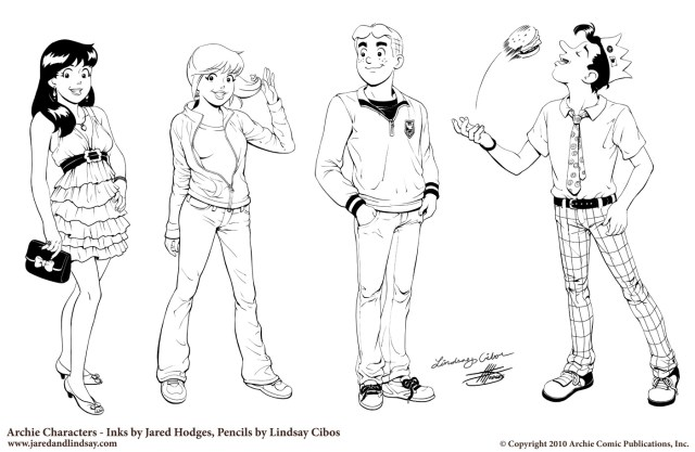 Jughead coloring pages