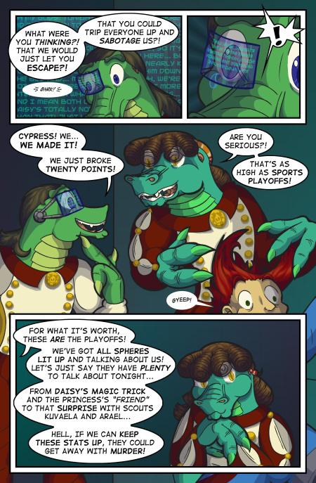 That Old Reptilian Instinct