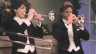 Tuesdays on the Tube: Empire Brass