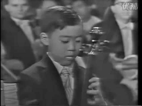 Tuesdays on the Tube: Yo-Yo Ma as a 7-Year Old