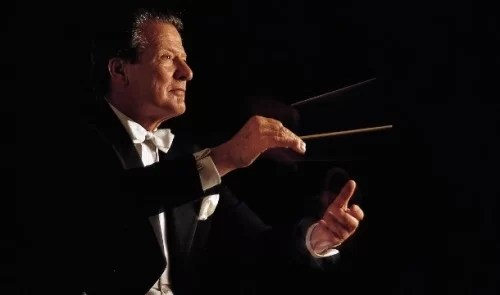 Tuesdays on the Tube: Neville Marriner and Mozart