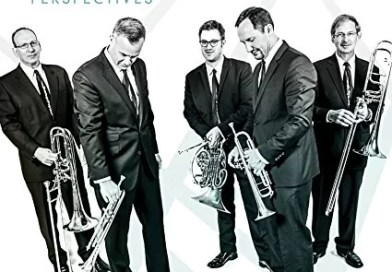 Review: American Brass Quintet – Perspectives