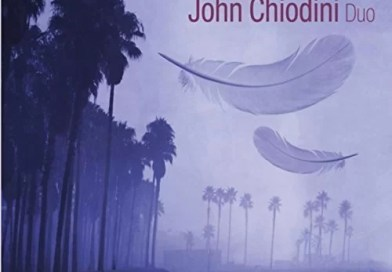 Review: The Jim Self/John Chiodini Duo – Floating in Winter