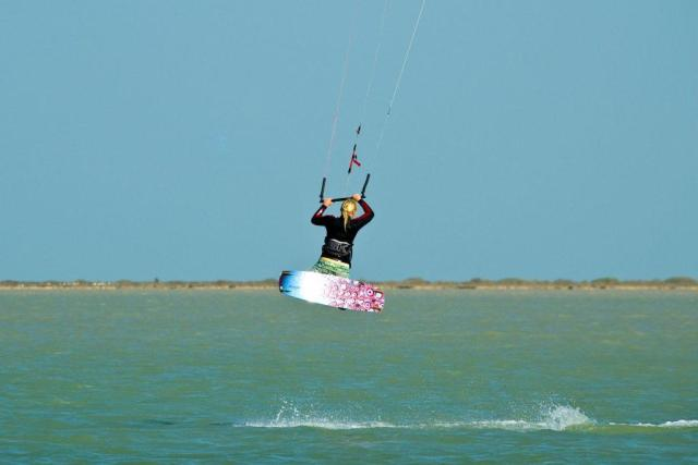 Djerba kitesurf- La Sultane Magazine- LaSultanemag-Sultanemag