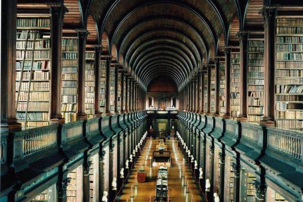 bibliothèques 15- La Sultane Magazine- LaSultaneMag- Sultanemag