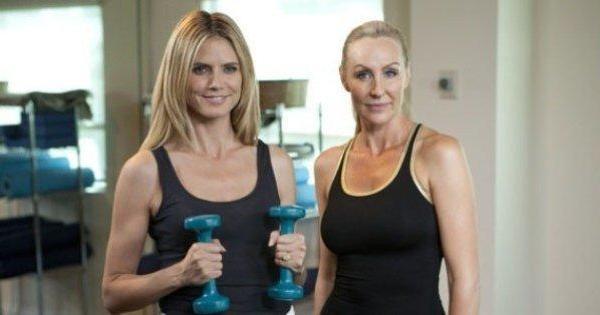 Fitness 3- La Sultane magazine- LaSultanemag- Sultanemag