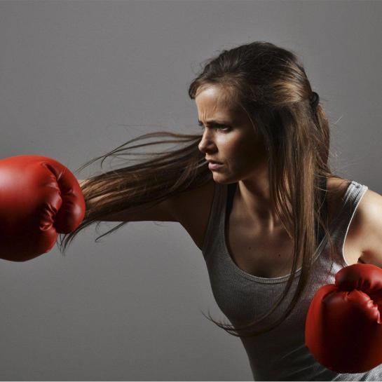 la boxe- La Sultane magazine- LaSultanemag- Sultanemag