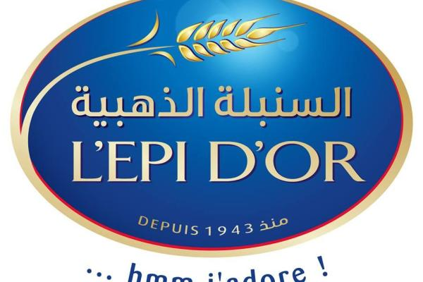 Logo l'Epi d'Or- La Sultane- Magazine