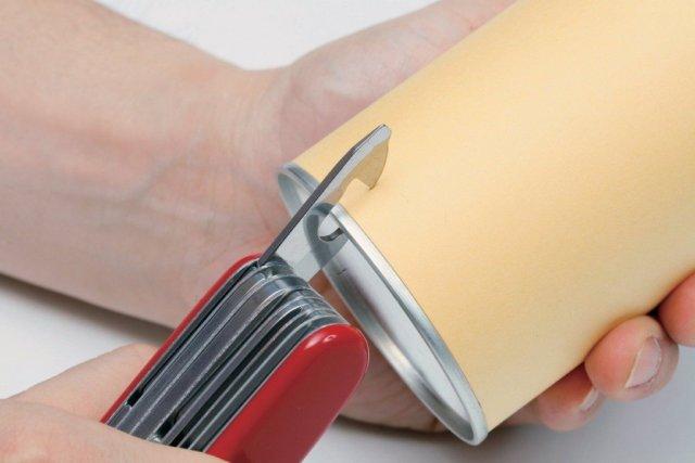 Le couteau suisse Victorinox Huntsman 2