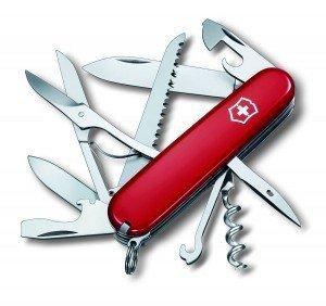 Le couteau suisse Victorinox Huntsman