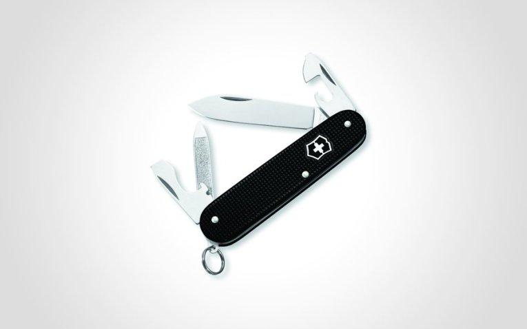 Victorinox Alox Cadet Le Meilleur Couteau de Poche Pas Cher