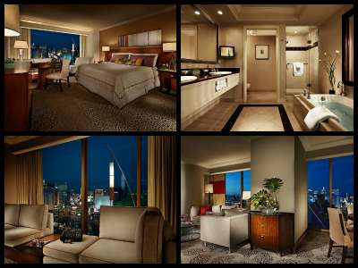 Mandalay Bay 2 Bedroom Suite Review Www Looksisquare Com