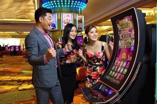 本格的なカジノが楽しめるネットカジノ