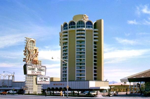 Sands Hotel & Casino